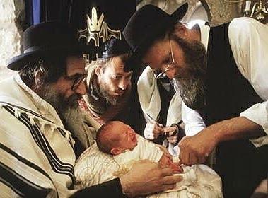 Bilderesultat for circumcision in the bible