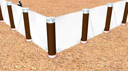 Bilderesultat for pillars of the tabernacle