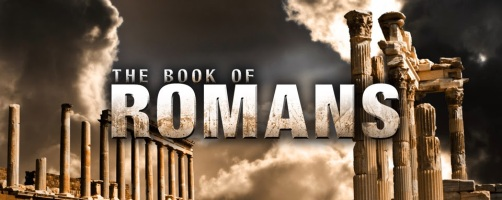 Bilderesultat for book of romans paul