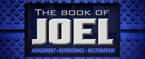 Image result for book of joel