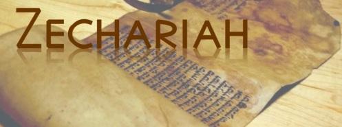 Image result for book of zechariah